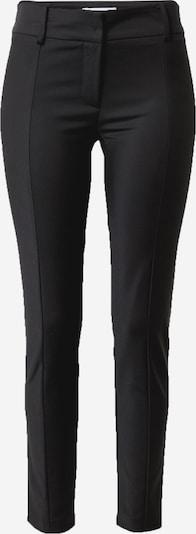 Pantaloni PATRIZIA PEPE pe negru, Vizualizare produs