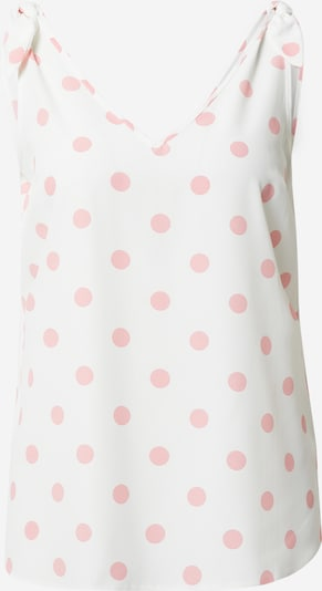 Dorothy Perkins Top - pink / bílá, Produkt