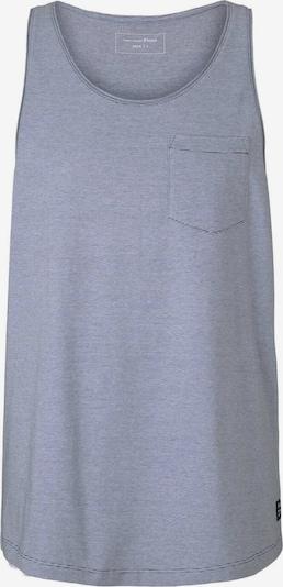 TOM TAILOR DENIM Shirt in hellblau, Produktansicht