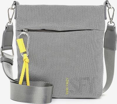 Suri Frey Sac bandoulière 'Marry' en citron vert / gris clair, Vue avec produit