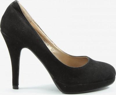 Juliet High Heels in 37 in schwarz, Produktansicht