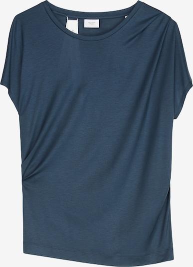 Marc O'Polo Pure Shirt in petrol, Produktansicht