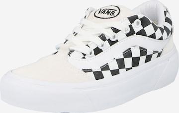 VANS Sneakers 'UA Shape NI' in White