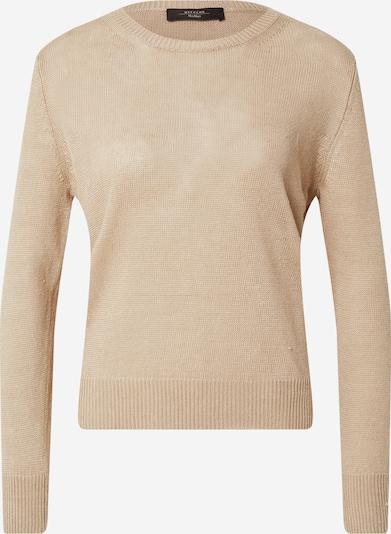 """Weekend Max Mara Пуловер 'TEIERA' в цвят """"пясък"""", Преглед на продукта"""