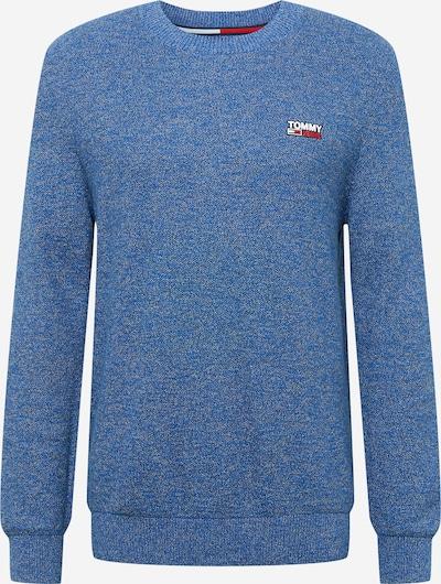 Tommy Jeans Sweater majica u sivkasto plava, Pregled proizvoda