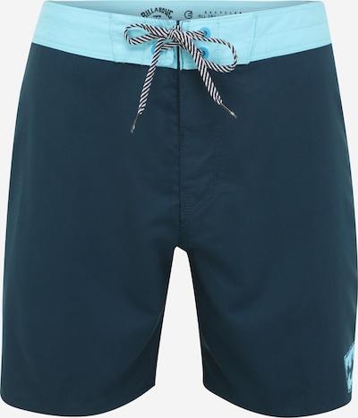 BILLABONG Kąpielówki sportowe w kolorze granatowy / jasnoniebieskim, Podgląd produktu