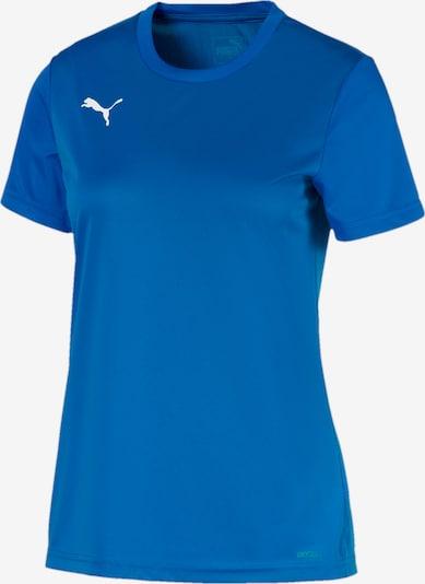 PUMA T-Shirt in himmelblau, Produktansicht