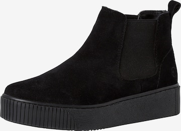 "juoda TAMARIS ""Chelsea"" batai"