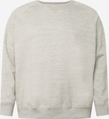 Blend Big Sweatshirt 'NEMO' in Grau