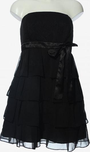 Marie Blanc Abendkleid in XL in schwarz, Produktansicht