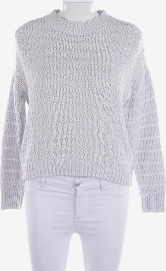 Mrs & Hugs Pullover / Strickjacke in M in weiß, Produktansicht
