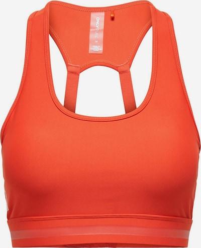 ONLY PLAY Sport bh in de kleur Kreeft, Productweergave
