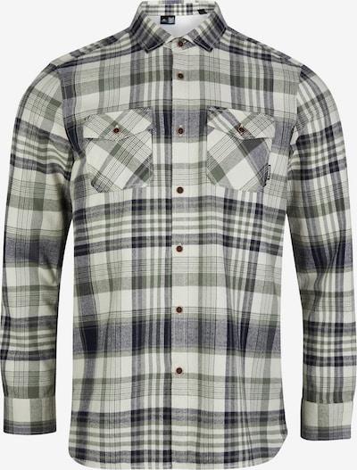 Tricou O'NEILL pe albastru / verde / alb, Vizualizare produs