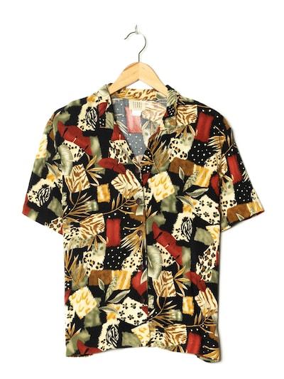 Teddi Bluse in L-XL in mischfarben, Produktansicht