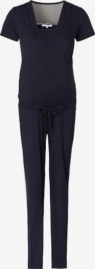 Noppies Jumpsuit in dunkelblau / silber, Produktansicht