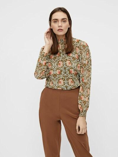Bluză 'Steph Dalila' OBJECT pe mai multe culori, Vizualizare model