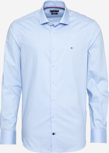 Tommy Hilfiger Tailored Shirt in light blue, Item view