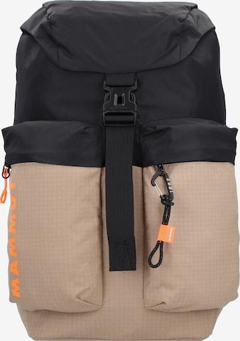 MAMMUT Sports Backpack 'Xeron 30 Archive' in Black