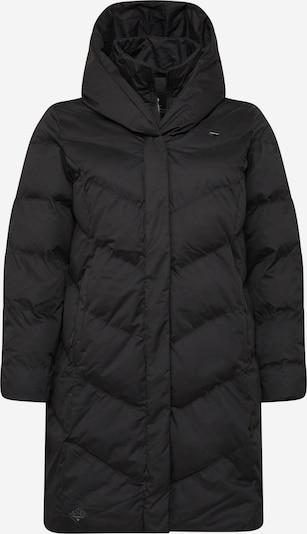 Žieminis paltas 'Natalka' iš Ragwear Plus , spalva - juoda, Prekių apžvalga