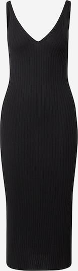 LeGer by Lena Gercke Pletené šaty 'LYNN' - čierna, Produkt