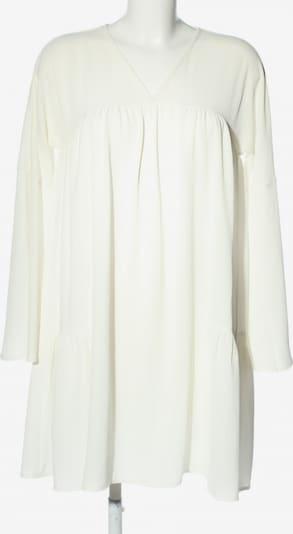 Asos Blusenkleid in XS in weiß, Produktansicht
