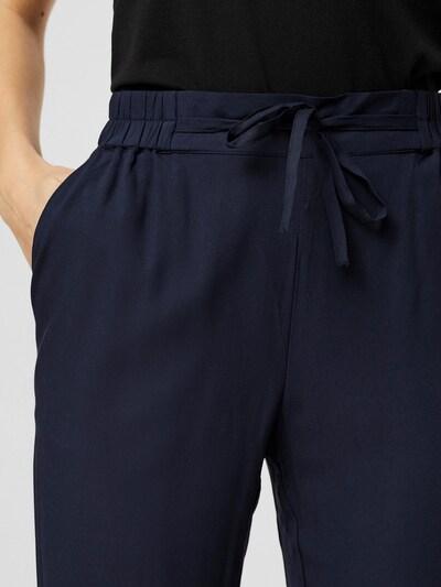 VERO MODA Kalhoty 'Simply' - námořnická modř, Produkt