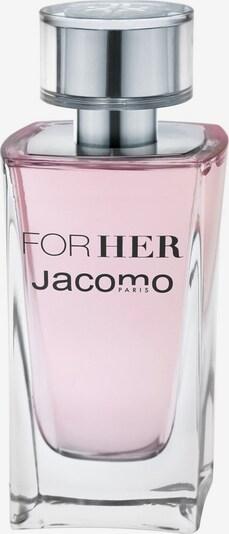 Jacomo Eau de Parfum 'JACOMO FOR HER' in altrosa, Produktansicht