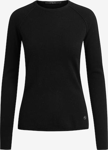 BTFCPH Sweatshirt 'Marie L' in Schwarz