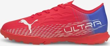 Chaussure de sport PUMA en mélange de couleurs