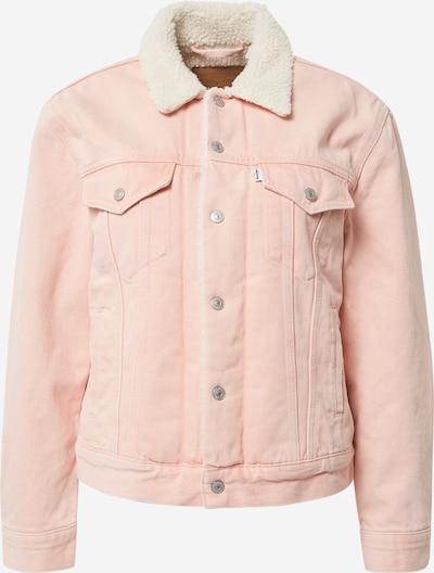LEVI'S Prechodná bunda - béžová / ružová, Produkt