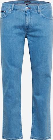 TOMMY HILFIGER Jeans 'MADISON' in Blau