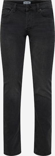 Only & Sons Jeans in de kleur Black denim, Productweergave