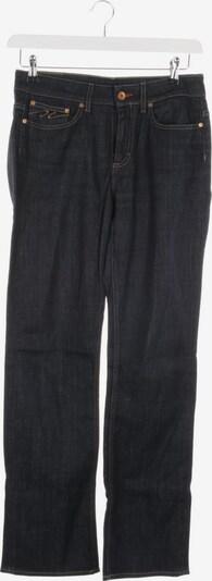 TOMMY HILFIGER Jeans in 28 in dunkelblau, Produktansicht