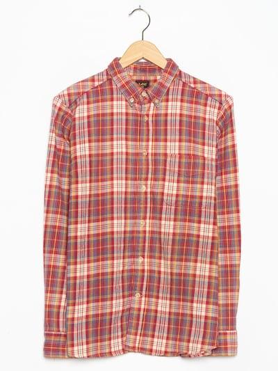 Lee Flanellhemd in M in mischfarben, Produktansicht