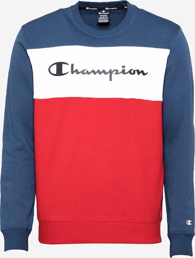 Champion Authentic Athletic Apparel Mikina - námořnická modř / červená / černá / bílá, Produkt