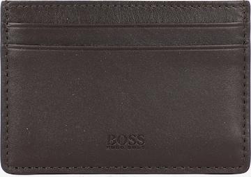 Porte-monnaies BOSS Casual en marron
