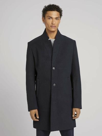 TOM TAILOR DENIM Mantel in navy, Modelansicht