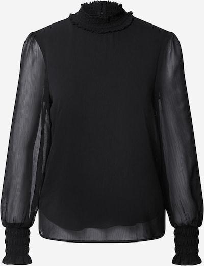 VERO MODA Bluse in schwarz, Produktansicht