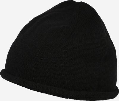 NU-IN Bonnet en noir, Vue avec produit
