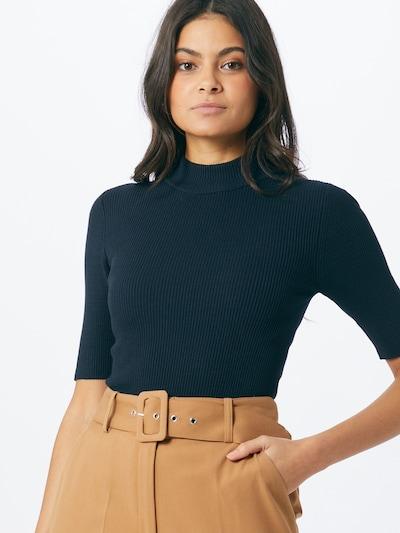 NÜMPH Пуловер 'Nubia' в тъмносиньо, Преглед на модела