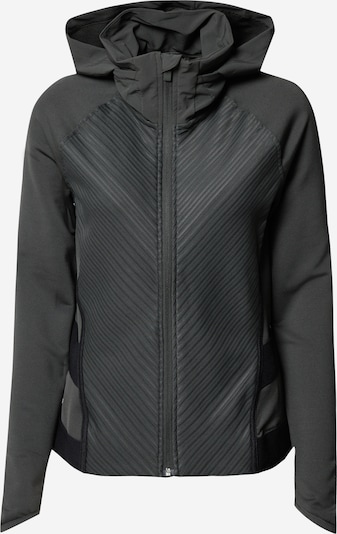 ADIDAS PERFORMANCE Sports jacket in grey, Item view