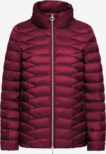 GEOX Functionele jas in de kleur Donkerrood, Productweergave