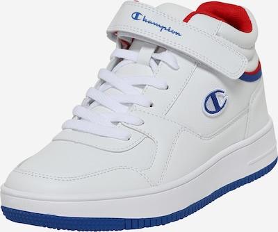 Champion Authentic Athletic Apparel Visoke superge | modra / rdeča / bela barva, Prikaz izdelka