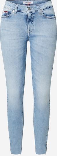 Jeans 'Nora' Tommy Jeans pe albastru denim, Vizualizare produs