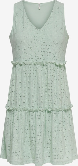 ONLY Kleid 'Lina' in mint, Produktansicht