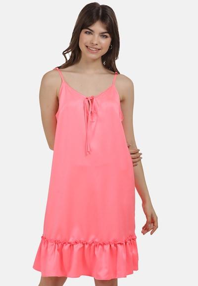 MYMO Sommerkleid in pink, Modelansicht