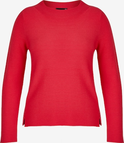 Thomas Rabe Pullover in rot, Produktansicht