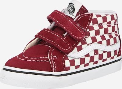 VANS Sneakers 'Reissue' in de kleur Karmijnrood / Wit, Productweergave