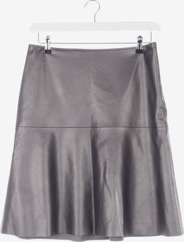 Luisa Cerano Skirt in M in Silver