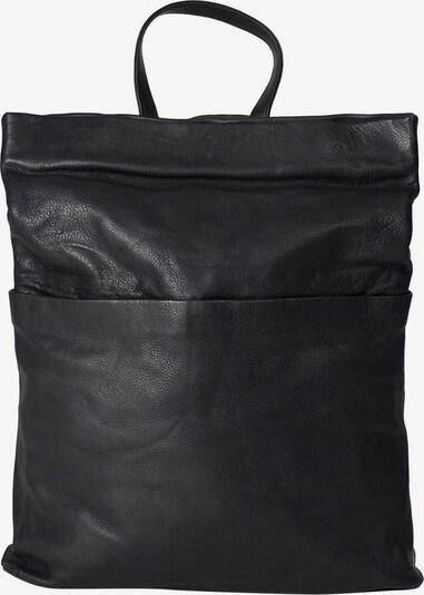 RE:DESIGNED Rucksack in schwarz, Produktansicht